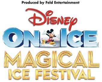 Disney On Ice 2020 logo transparent