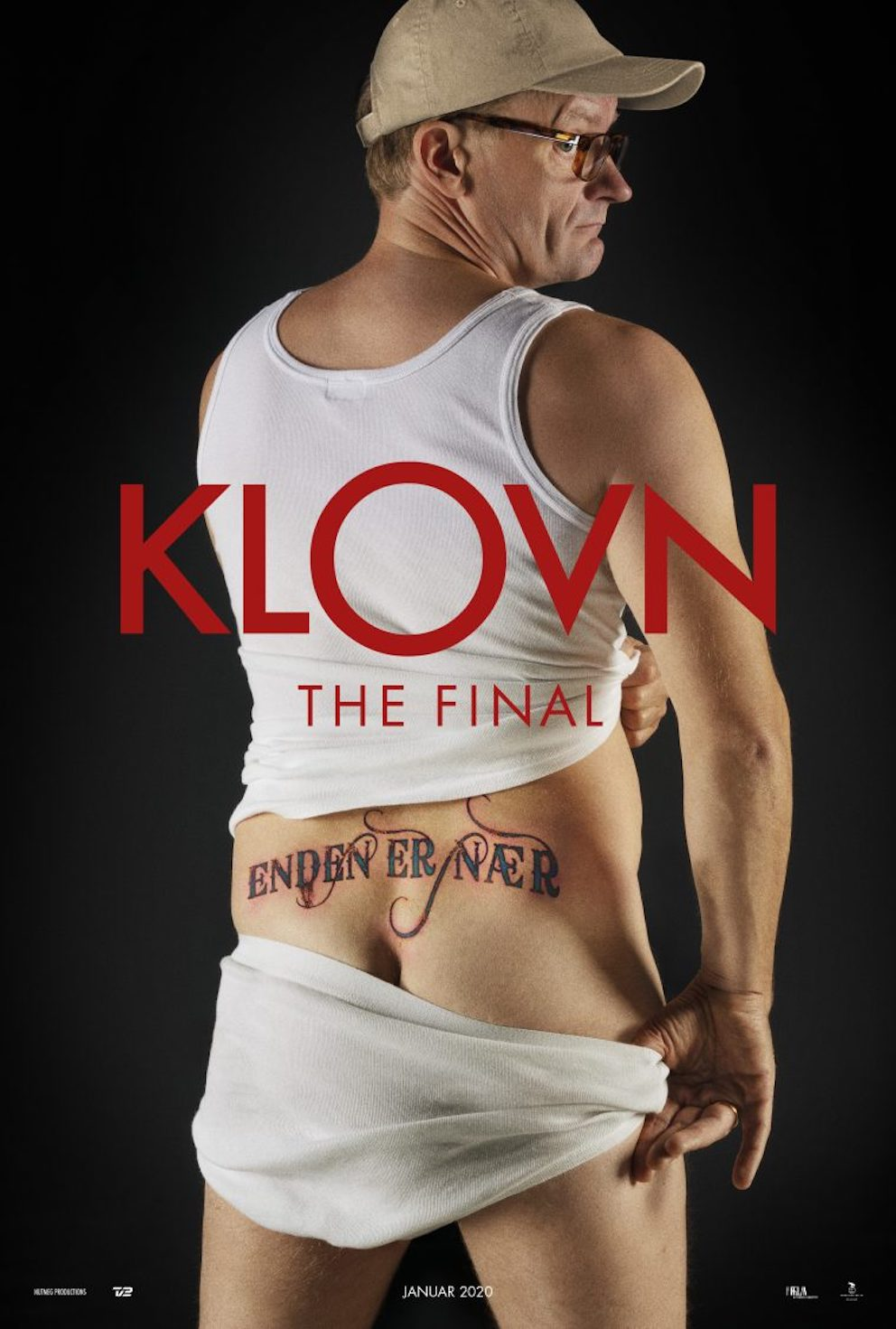 KLOVN-THE FINAL - FORPREMIERE