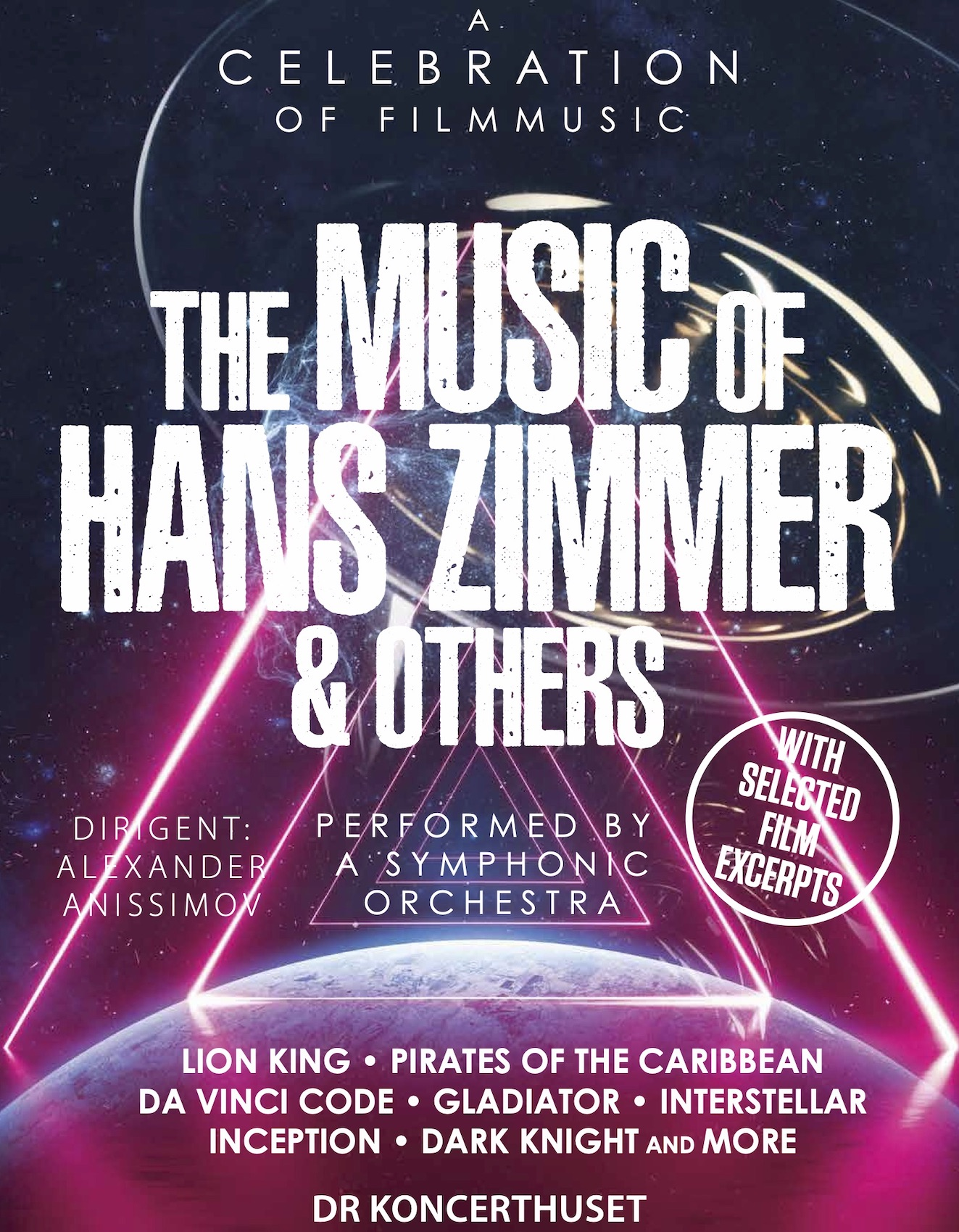 HANS ZIMMER & OTHERS