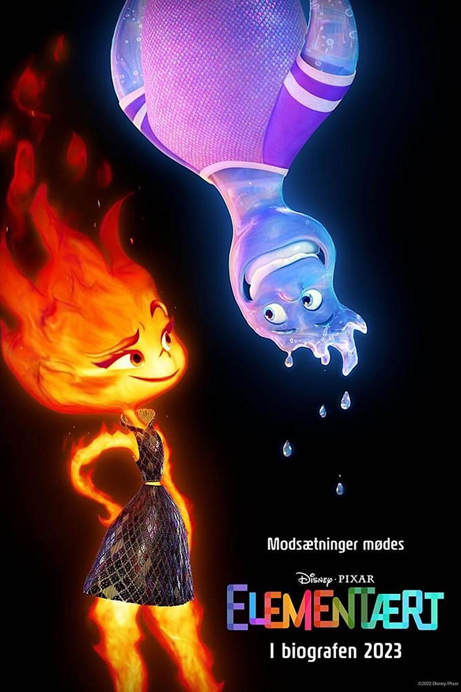 JULEMANDENS DATTER 2 - FORPREMIERE