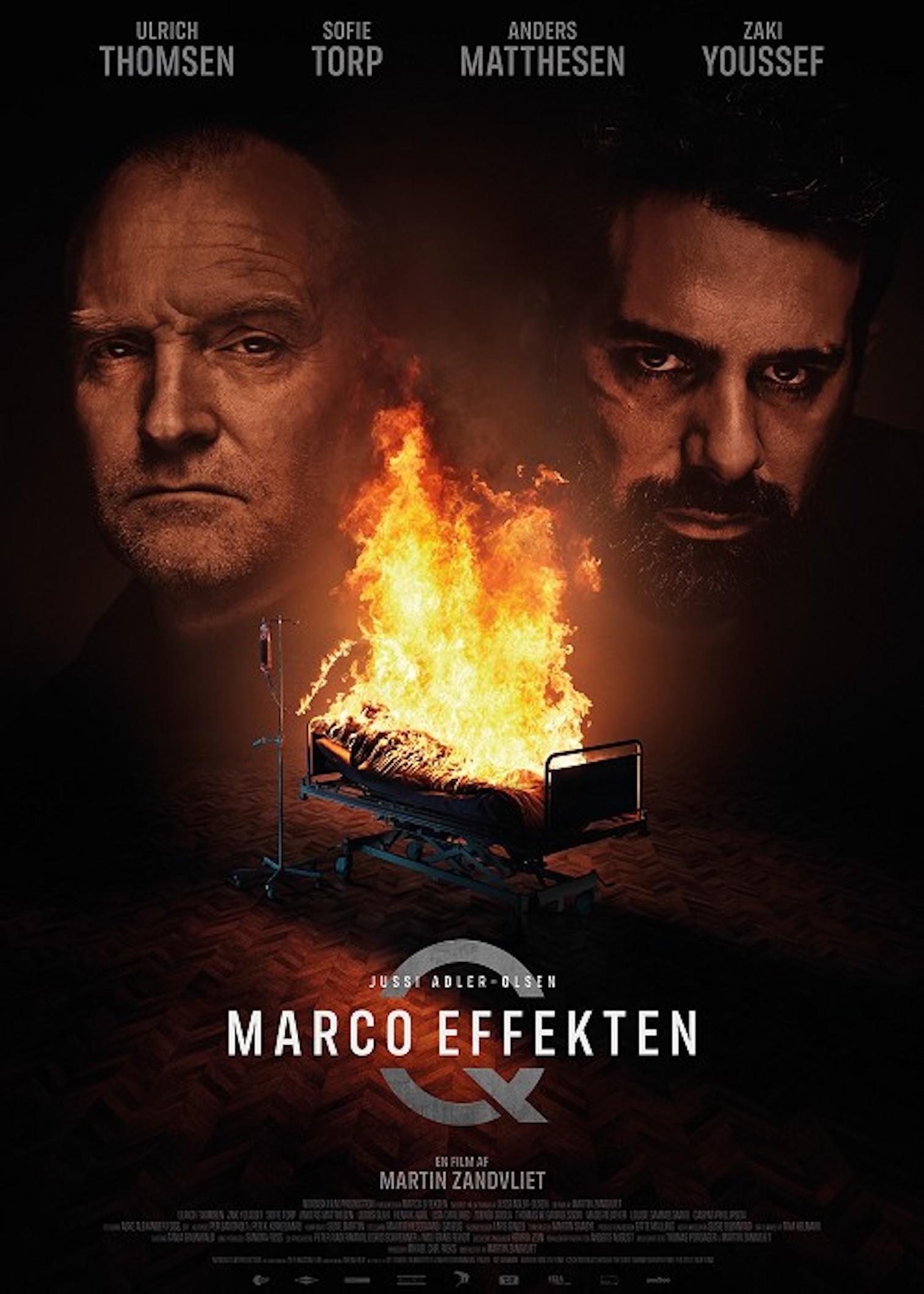 MARCO EFFEKTEN - FORPREMIERE